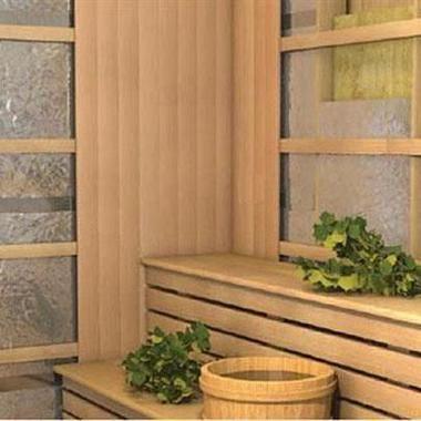 Утеплитель для бани и сауны