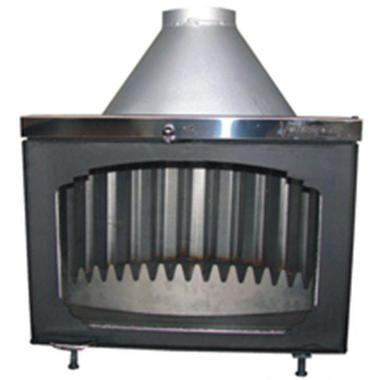 Отопительная печь-камин Мария класса Ферингер