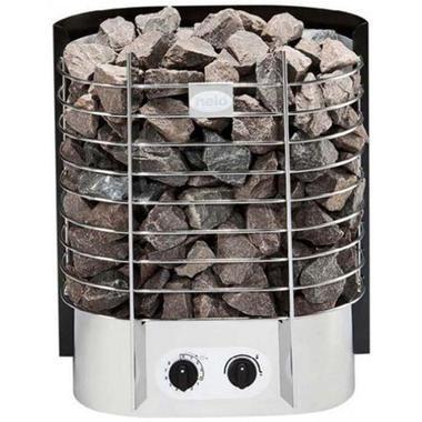 Электрическая печь для бани и сауны Helo Ring Wall St