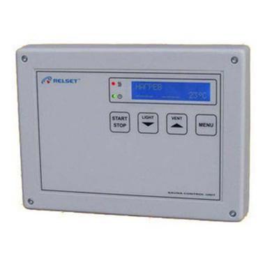 Пульт управления электрокаменкой RELSET S3015 в сауну