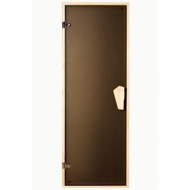 Двери Tesli Sateen для сауны и бани