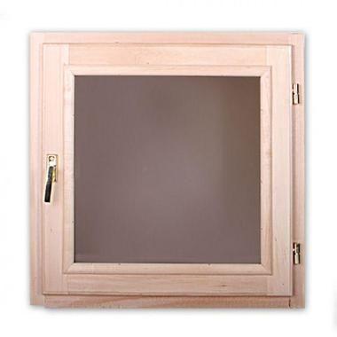 Окно для сауны и бани - Tesli (поворотное)