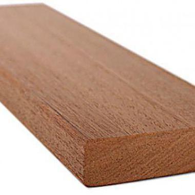 Кедр Канадский - древесина для саун и бань