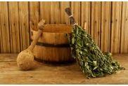 Аксесуари для сауни та лазні
